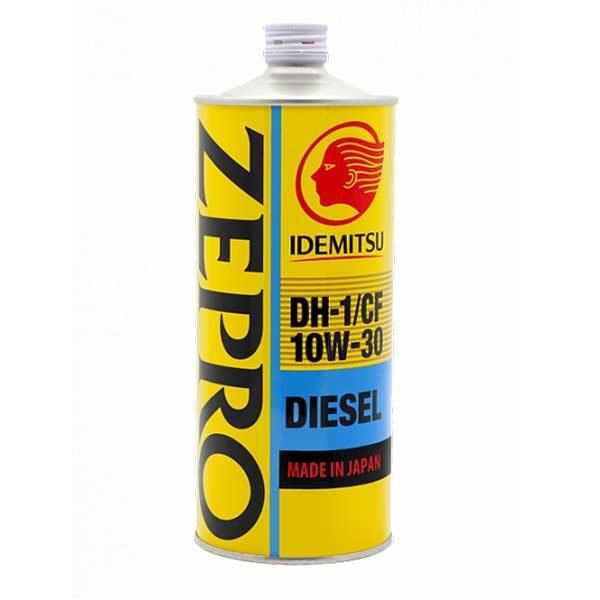 Idemitsu Zepro Diesel 10W-30