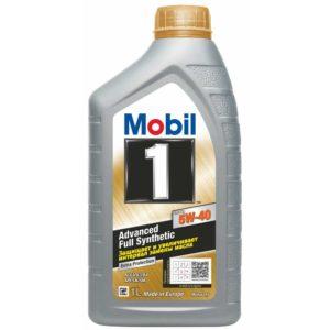 MOBIL-1-FS-X1-5W40