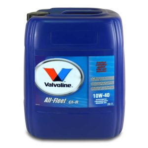 Valvoline All-Fleet-CI-R-10W40