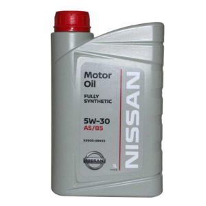 NISSAN5W-30 A5/B5