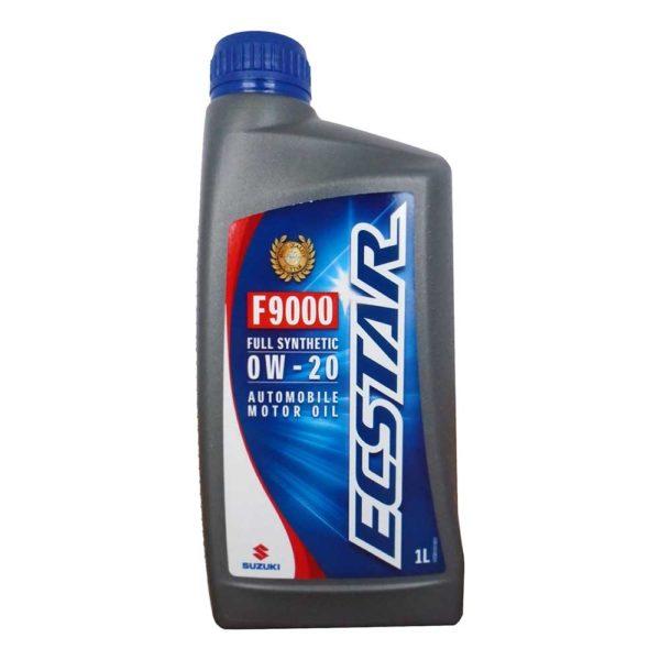 Масло Suzuki 0W-20