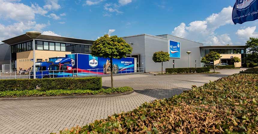 Голландское моторное масло Eurol