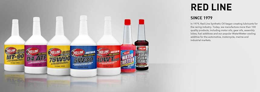 Американские моторные масла - список популярных брендов 8