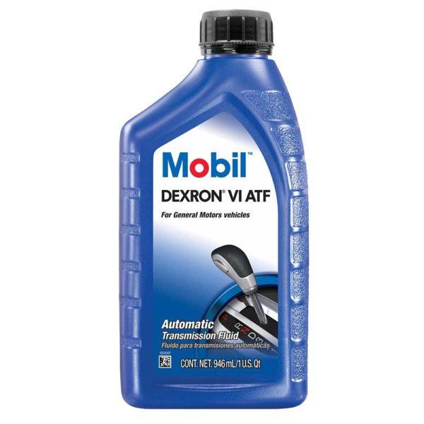 Mobil DEXRON–VI ATF