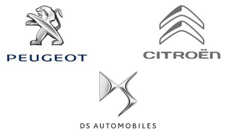 Допуски масла Peugeot-Citroen