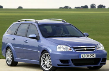 Масло Chevrolet Lacetti