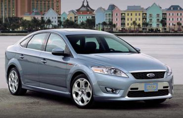 масло Ford Mondeo 4