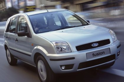 Масло FORD Fusion