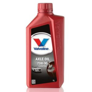 Valvoline Axle Oil 75W-90 LS 1l 866904