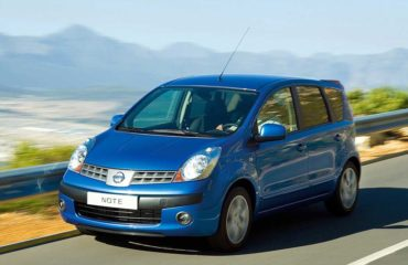 масло nissan note
