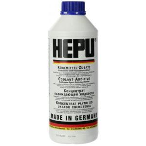 Антифриз-HEPU-G11