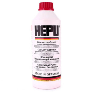 Антифриз HEPU G12 P999